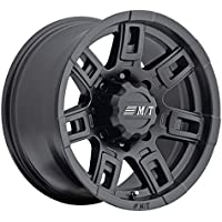 Mickey Thompson 90000019384 Wheel-15x10 5 X 5.5 3-5/ 8 MT SIDEBITER II
