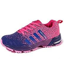 davvero economico vari tipi di consegna gratuita scarpe da calcetto - Rosa - Amazon.it