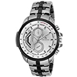 Swisstone Analogue Silver Dial Men'S And...