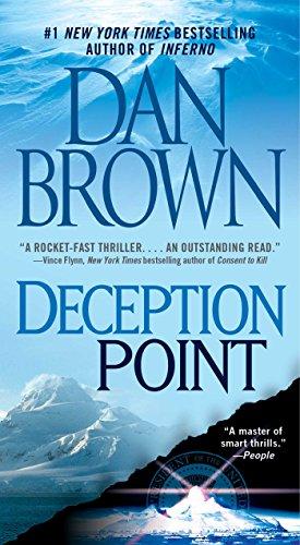 Deception Point (English Edition) eBook: Brown, Dan: Amazon.es ...