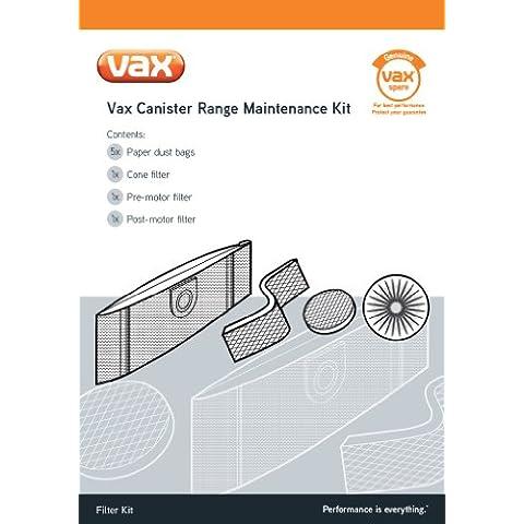 Vax 1-1-125401-00 Kit di Mantenimento per