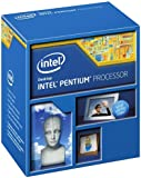 Intel Haswell Processeur Pentium G3240 3.1 GHz 3Mo Cache Socket 1150 Boîte  (BX80646G3240)