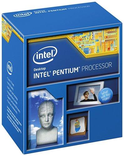 INTEL INTEL Pentium G3240 3,1GHz 3M LGA1150 Intel Pentium G3240 CP 3,1GHz 3M Caché LGA1150 Haswell R