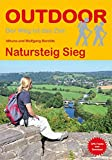 Natursteig Sieg (OutdoorHandbuch)