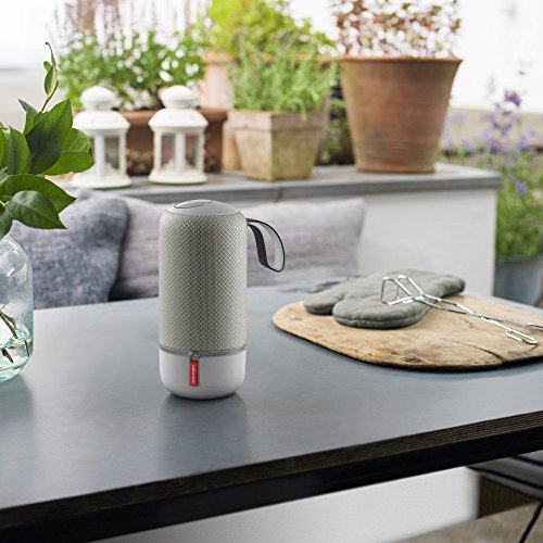 Libratone ZIPP MINI Wireless Multiroom Lautsprecher – 360° Sound, WiFi, AirPlay 2, Bluetooth, 10h Akku – - 7