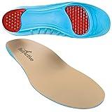 FootActive Sensi - Einlegesohlen für empfindliche Füße - Eine Wohltat