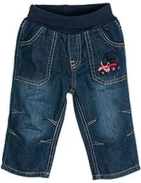 Salt & Pepper Baby Boys' B Jeans Little Farm Denim Trousers