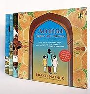 Amma Takes Me Places: A Box Set Edition