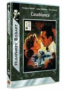 Casablanca [DVD]
