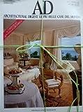 eBook Gratis da Scaricare AD Architectural Digest Rivista Internazionale di Arredamento ed Architettura Le piu belle case del Mondo Anno XIV 1994 (PDF,EPUB,MOBI) Online Italiano