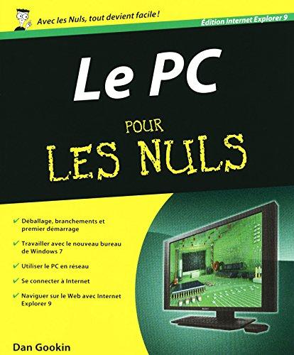 PC EDITION EXPLORER 9 PR NULS par DAN GOOKIN