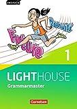 English G Lighthouse - Allgemeine Ausgabe: Band 1: 5. Schuljahr - Grammarmaster mit Lösungen
