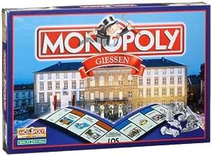 Winning-Moves 41214 - Monopoly  Gießen