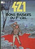 421, Tome 2 - Bons baisers du 7e ciel