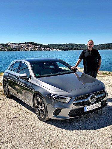 Kritik: Mercedes-Benz A-Klasse - Probefahrt mit dem Mercedes A 180 d