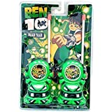 Walkie Talkie Toy For Kids (Girls And Boys) - Green