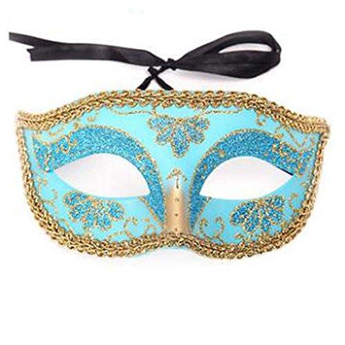 erade Kostüm Kinder Spielzeug Kinder Maske Handgefertigt (16,5x8 cm) ()