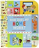 #5: How Does My Home Work? (Book 3)