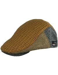 Amazon.es  Boinas - Sombreros y gorras  Ropa e8881f28441
