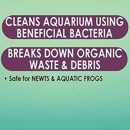 API TURTLE SLUDGE DESTROYER Aquarium Cleaner and Sludge Remover Treatment, 237 ml 3