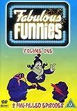 Fabulous Funnies - Vol. 1