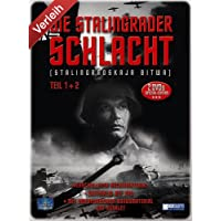 Die Stalingrader Schlacht - Doppel-DVD