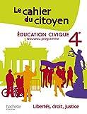 Education civique 4e; Le cahier du citoyen