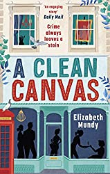 A Clean Canvas (The Lena Szarka Mysteries Book 2)