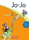 Jo-Jo Lesebuch - Aktuelle allgemeine Ausgabe: 2. Schuljahr - Schülerbuch