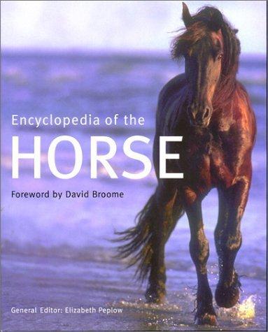 Encyclopedia of the Horse (2001-03-04)