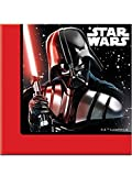Disney 53869 Star Wars Napkins