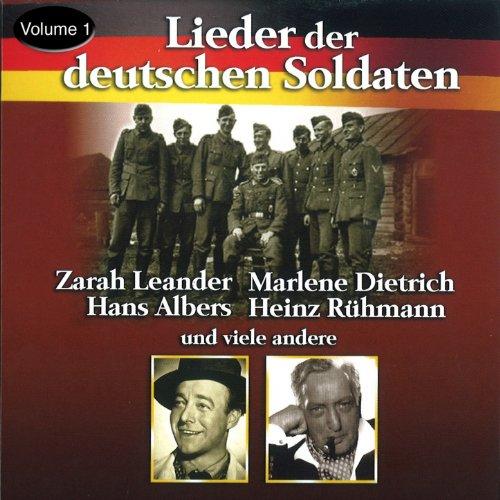 Lieder der deutschen Soldaten ...