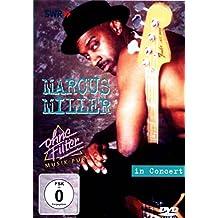 Miller Marcus - In Concert