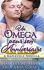 Un oméga pour son anniversaire - Une Romance MPreg Entre Alpha et Omega
