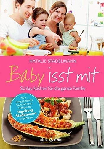Baby isst mit:...