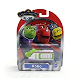Chuggington Stack Track Engine KOKO LOLA