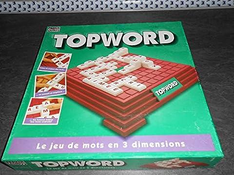 TOPWORD - Edition PARKER 1994