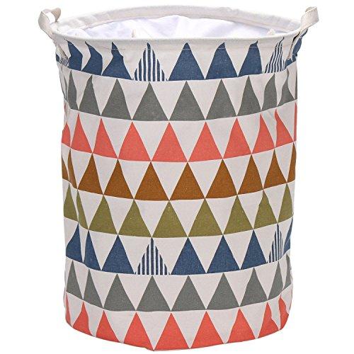 panier-triangulaire-de-blanchisserie-et-de-stockage