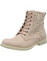 Rieker Damen 96618 Kurzschaft Stiefel