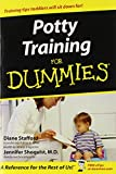 Potty Training for Dummies (For Dummies Series)