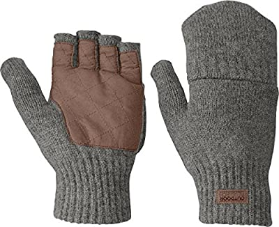 Outdoor Research–Lost Coast Mitts, Farbe