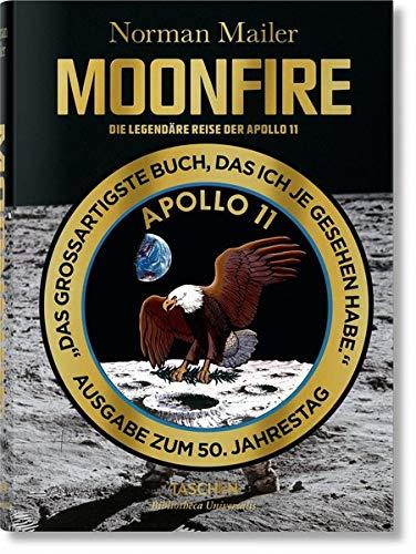 Norman Mailer. MoonFire. Die leg...