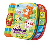 Best VTech Livres pour Bébés - Vtech – Musical Rhymes Book – Do, Ré Review