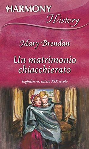 Mary Brendan - Sorelle Meredith vol.03. Un matrimonio chiacchierato (2014)