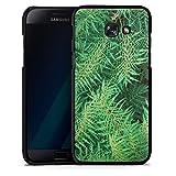 DeinDesign Samsung Galaxy A5 (2017) Hülle Case Handyhülle Farn Forest Wald