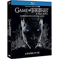Game of Thrones (Le Trône de Fer) - Saison 7 - Blu-ray - HBO