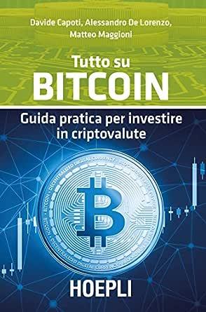 guida al commercio di bitcoin e bitcoin formazione forex trading online