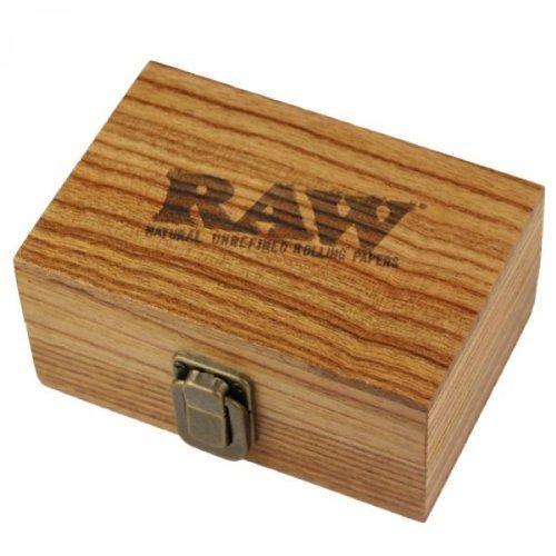 Raw großen X-Großes Tablett Metall klein 1970's Style Sammler Tablett, Raw Zubehör (Große Sammler)