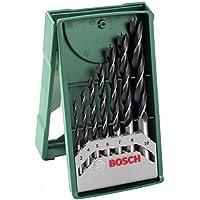 Bosch DIY 7tlg. Mini-X-Line Holzbohrer-Set
