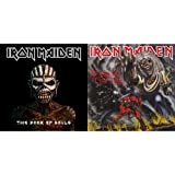 Iron Maiden: The Book of Souls (limited Deluxe Edition) + The Number of the Beast (Product Bundle)